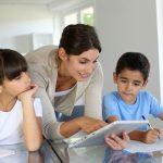 Teaching Chatsworth, CA Kids About Money