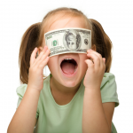 A Chatsworth, CA Parents Four Step Guide On Teaching Money Management For Kids