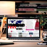 Fake News & Four Online Privacy Tips By Enzo Paredes