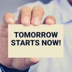 Enzo Paredes' Simple Two-Step Trick for Conquering Procrastination