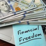 4 Goals To Jumpstart Your Financial Freedom In Chatsworth, CA In 2018