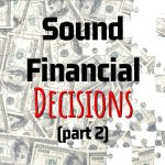 Enzo Paredes' Key Points On How To Make Sound Financial Decisions (Part 2)