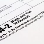 IRS Form 4852: New Era Tax & Accounting Explains the Substitute for the W-2